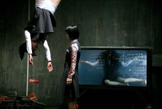 Hangul Celluloid: Death Bell (2008 South Korea) Review