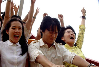 Hangul Celluloid: Lovers' Concerto (2002 South Korea) Review