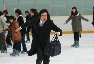 daughter korean movie