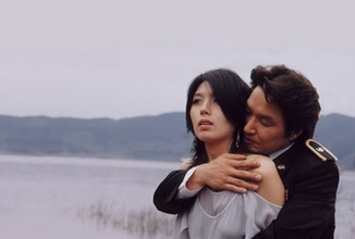Hangul Celluloid The Scarlet Letter 2004 South Korea Review