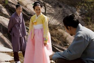 hangul celluloid the servant 2010 south korea review